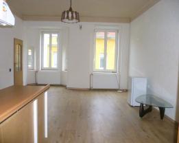 Prodej, byt 2+kk, 60 m2, ul. Sokolovská, Kynšperk nad Ohří