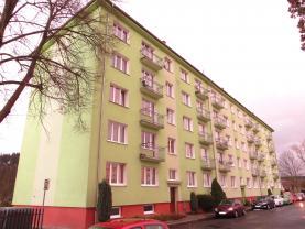 Prodej, byt 2+1, 52 m2, Kynšperk nad Ohří, ul. náměstí SNP