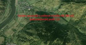 Prodej, louka, 24383 m2, Těchlovice nad Labem
