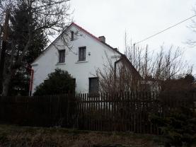 Prodej, rodinný dům 4+kk, 112 m2, Řebří