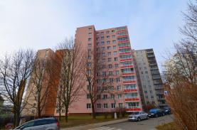 Prodej, byt 3+1, 74 m2, Brno,ul. Rolnická