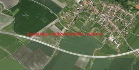 Prodej, pole, 1126 m2, Končice