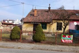 Prodej, rodinný dům, Bystřice pod Hostýnem, ul. Vítězství