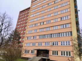 Prodej, byt 4+1, 75 m2, OV, Moravská Ostrava, ul. Nedbalova