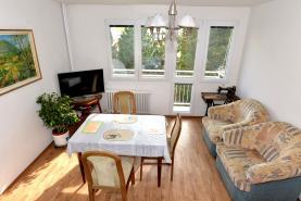 Prodej, byt 4+1, 77 m2, Pardubice - Polabiny