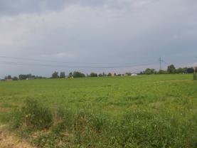 Prodej, stavební pozemek, Dětmarovice