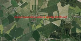 Prodej, pole, 85151 m2, Opočnice
