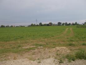 Prodej, stavební pozemek, Orlová, ul. Větrná