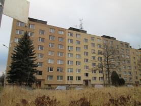 Prodej,byt, 1+kk, 32 m2, Sedlčany