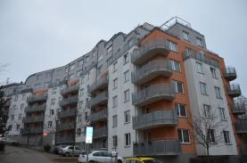 Prodej, byt 1+kk, 56 m², Praha 10 - Záběhlice