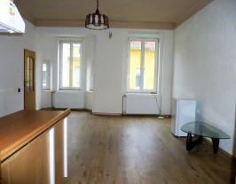 Prodej, byt 3+kk, 66 m2, ul. Sokolovská, Kynšperk nad Ohří