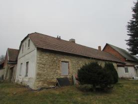 Prodej, rodinný dům 2+kk, Krasoňov