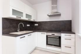 Prodej byt 3+1, 65 m2, Olomouc, ul. třída Svornosti