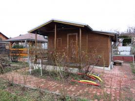 Prodej, zahrada, 300 m2, OV, Praha 9, Vysočany