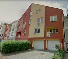 Pronájem, byt 1+kk, 27 m2, Praha 9 - Kyje