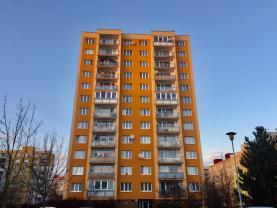 Prodej, Byt 3+1+lodžie,81 m2, Plzeň, ul. Strážnická