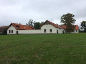 Prodej, chalupa 6+kk, 12832 m2, Dírná - Nová Ves