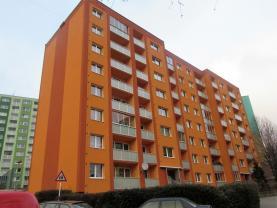 Prodej, byt 1+1, BD, 40m2, Česká Lípa, ul. Kolínská