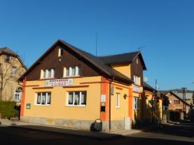 Prodej, restaurace, 736 m2, Varnsdorf, ul. Žilinská
