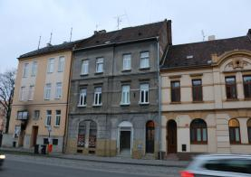 Prodej, byt 3+kk, 86 m2, OV, Olomouc, ul. Rooseveltova
