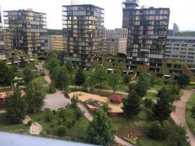 Prodej, byt 2+kk, 102 m2, OV, Praha 3 - Central Park