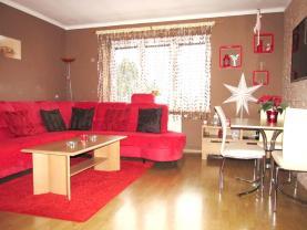 Prodej, byt 3+kk, Lužice, ul. Havířská