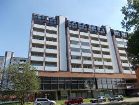 Pronájem, byt 2+1, 45 m2, Ostrava - Moravská Ostrava