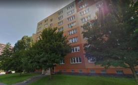 Pronájem, byt 2+1, 47 m2, Ostrava - Dubina, ul. J. Matuška