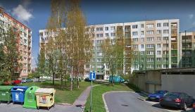 Pronájem, byt 2+1, 48 m2, Ostrava, ul. L. Hosáka