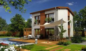 Prodej, rodinný dům, 109 m2, Vratimov