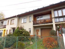 Prodej, rodinný dům 4+1, 434 m2, Dešenice