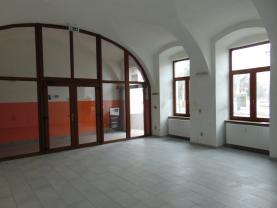 (Pronájem, kancelářské prostory, 45 m2, Dobříš), foto 3/13
