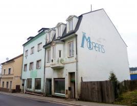 Prodej, rodinný dům, 170 m2, Kynšperk nad Ohří
