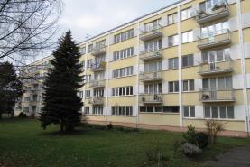 Prodej, byt 1+kk, 32 m2, Pardubice - Polabiny
