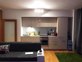 Prodej, byt 2+kk, 67 m2, OV, Praha 3 - Žižkov