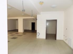 (Prodej, obchodní prostor, Beroun - Centrum, ul. Na Klášteře), foto 4/27