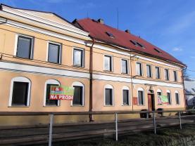 Komerční objekt (Prodej, komerční objekt, 516 m2, Volfartice), foto 3/21