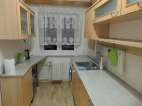 Prodej, byt 3+1, 80 m2, Frýdek - Místek, ul. Nad Lipinou