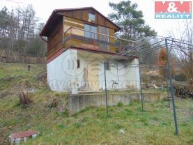 Prodej, chata, 32 m2, Stochov - Čelechovice