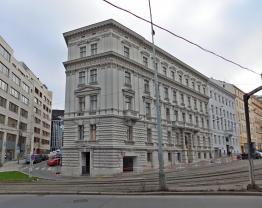 Prodej, byt 4+1, 139 m2, Praha 2 - Vinohrady, ul. Škrétova