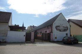 Prodej, restaurace, Lomnice nad Lužnicí