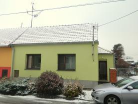 Prodej, rodinný dům, 3+1, Lednice, okr. Břeclav
