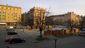 Pronájem, byt 2+1, Ostrava - Poruba, ul. Alšovo náměstí