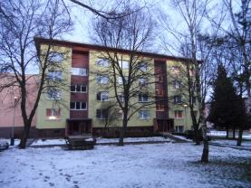 Prodej, byt 3+1, 76 m2, DB, Slavkov u Brna, ul. Zlatá Hora