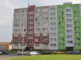 Pronájem, byt 2+1, 47 m2, Ostrava - Poruba, ul. Podroužkova