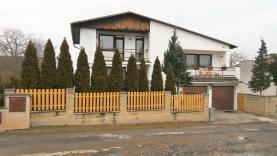 Prodej, rodinný dům 5+2, Liteň