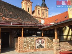 Prodej, restaurace, stravování, Nepomuk, ul. Plzeňská