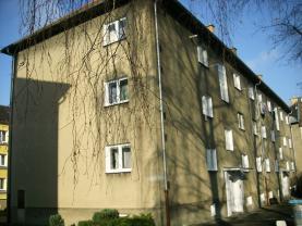 Prodej, byt 2+1, Česká Třebová