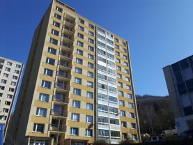 Prodej, byt 2+1, 62 m2, OV, Ústí nad Labem, ul. Kojetická