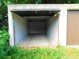 (Prodej, garáž, 18 m2, Kraslice), foto 2/10